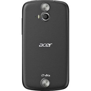 Acer Liquid E2 V370 4GB Black NEW2